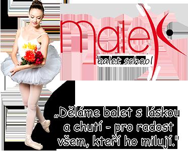 MALEX - Baletní škola