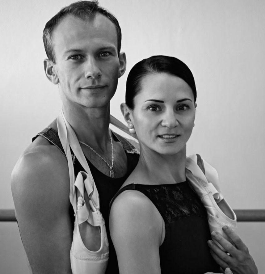 Beseda s Malex Ballet School
