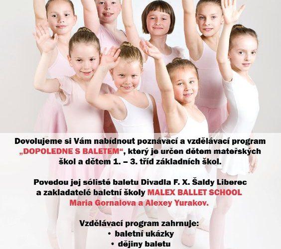 Workshop pro MŠ a ZŠ