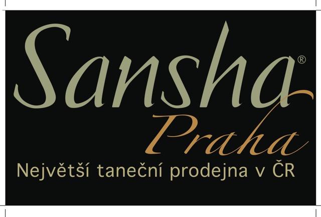 SANSHA PRAHA je naším partnerem.