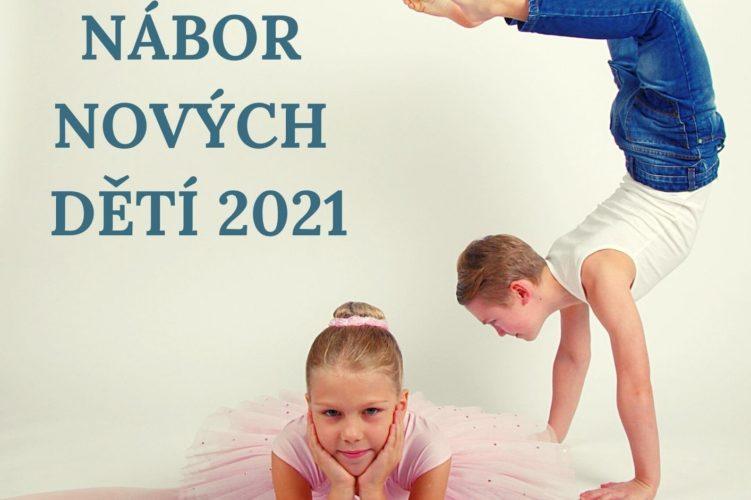 Malex Ballet School Vás zve na nábor pro školní rok 2021/2022
